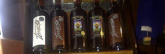 4 razones para beber vino venezolano