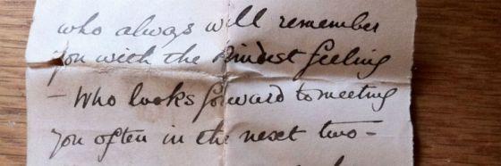 La carta robada, Edgar Allan Poe