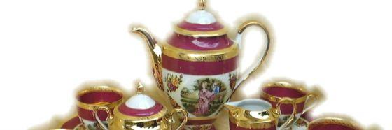 3 curiosidades sobre el servicio del té