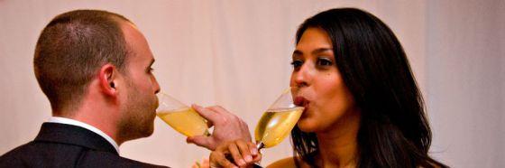5 tips para que el servicio de bebidas de tu boda sea perfecto