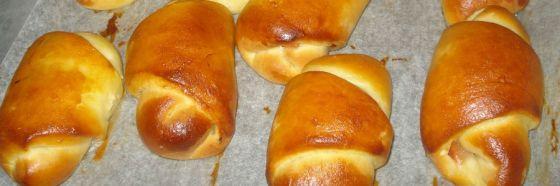 Aprende a elaborar cachitos, roscas saladas y dulces, pan de jamón y panettones con el IEPAN