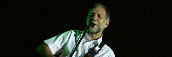 Carlos Moreán llega con el rock de los 60 al Ateneo de Caracas