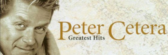 Glory of love, Peter Cetera