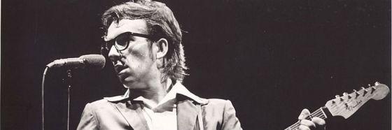 I hope you're happy now, Elvis Costello