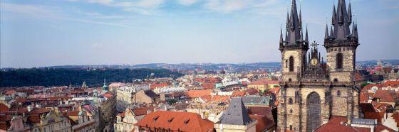15 razones para visitar Praga