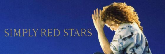 Stars, Simply Red