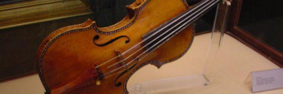 El hombre que estafaba con violines Stradivarius