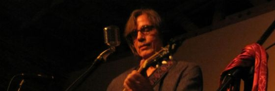 Barricades of heaven, Jackson Browne