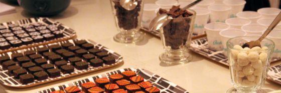5 aspectos a tener en cuenta para degustar chocolate