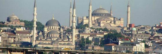 11 experiencias inolvidables al visitar Estambul