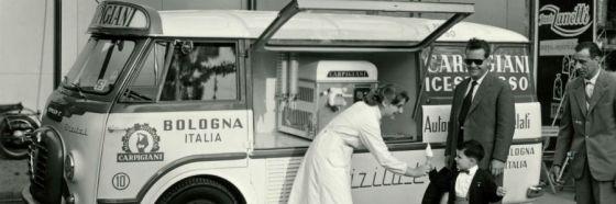 3 razones para visitar el primer museo del helado del mundo en Italia