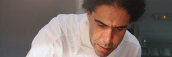 Aceite Solivellas y Planta Baja restaurant presenta a Fernando Pérez Arellano y sus Noches de Oliva