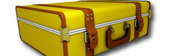 6 tips para elegir la maleta perfecta