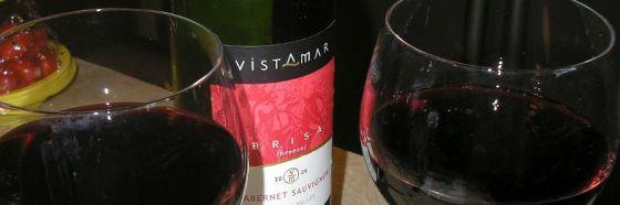 2 degustaciones de Alimentos Fusari para presentar línea Brisa de Viña Vistamar en Automercados Plaza's