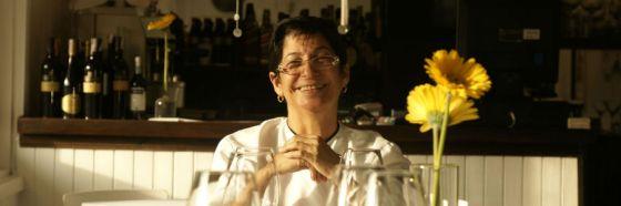 4 razones para visitar Hajillo's, restaurante de Felicia Santana, ganadora del Premio Armando Scannone 2012