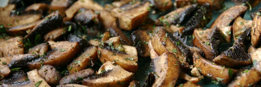 Cocinar Hongos | 4 Formas De Preparar Champinones Y Setas Esnobismo Gourmet