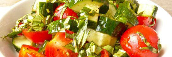 4 pasos para curar un despecho con ensalada