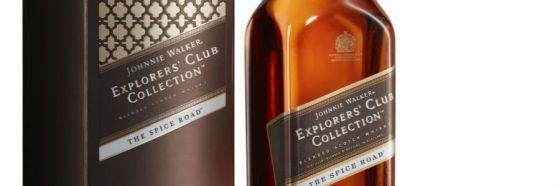 3 razones para probar The Spice Road, whisky edición especial de Johnnie Walker