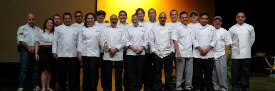 Regresa Un día de mercado con Venezuela gastronómica