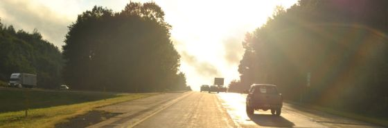 7 tips para que tu viaje por carretera sea cómodo