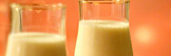 2 bebidas para celebrar en la Navidad