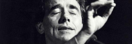 Cada loco con su tema, Joan Manuel Serrat