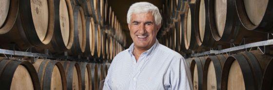 4 razones para buscar los vinos de Jorge Riccitelli, enólogo de Bodegas Norton