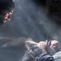 Nacimiento de Jesús en el Evangelio según San Lucas