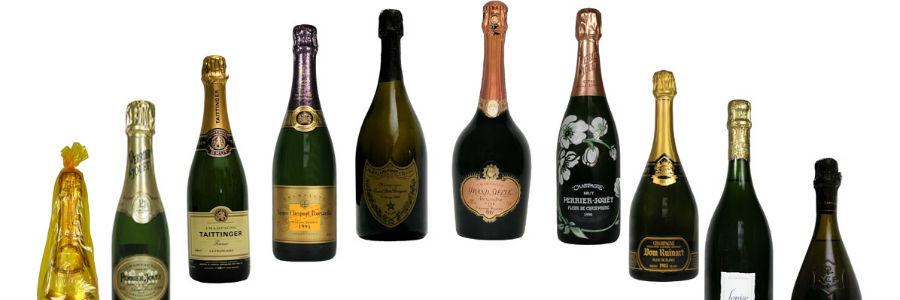 3 claves para disfrutar al máximo del champagne