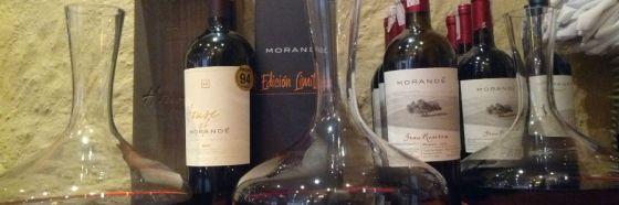3 razones para probar los vinos de Viña Morandé