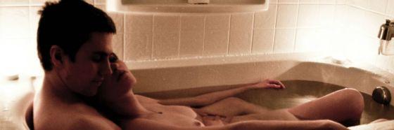 5 claves para un baño erótico inolvidable