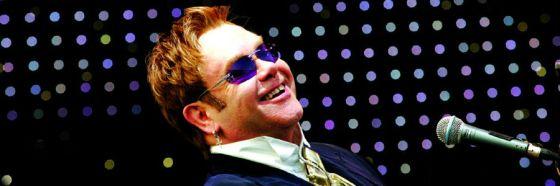 Recover your soul, Elton John