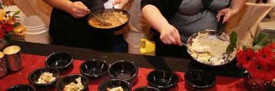 6 propósitos gastronómicos para 2013