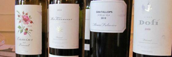 3 claves de la filosofía de Álvaro Palacios para hacer vinos