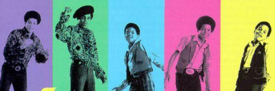 I want you back, The Jackson Five