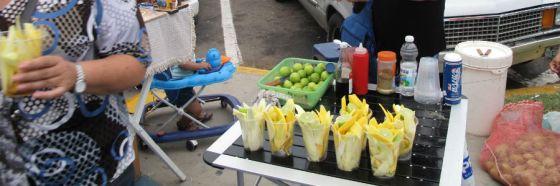Maracaibo, tierra del sol amada... y el Viagra alternativo