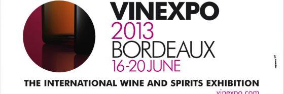 3 razones para visitar Vinexpo 2013