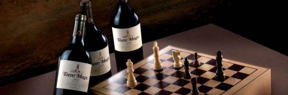 4 razones para descubrir los vinos de Bodegas Muga de Rioja