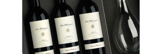 4 claves para entender los vinos del Priorat