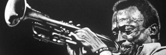 Por qué el jazz ya no es cool, Nicholas Payton