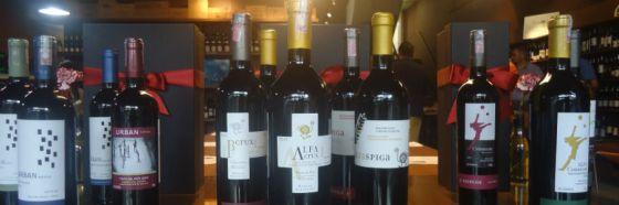 3 razones para probar los vinos argentinos de O. Fournier