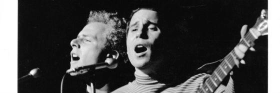 Bridge Over Troubled Water, Simon & Garfunkel