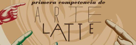 Primera Competencia de Arte Latte de Caracas en Artesano Café