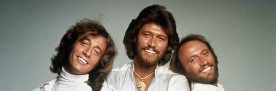Run to me, The Bee Gees