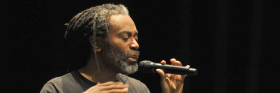 Don't worry be happy, Bobby McFerrin