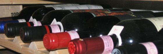 4 errores a evitar al conservar el vino en casa