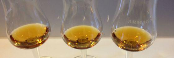 4 formas de disfrutar el armagnac