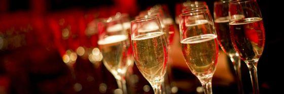 9 armonías perfectas con champagne