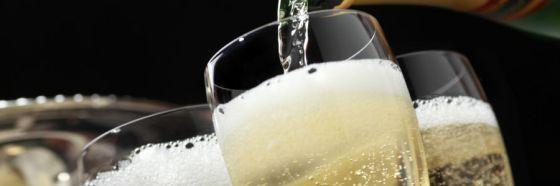 3 tips para experimentar el placer del champagne