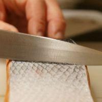 3 pasos para eliminar las espinas del pescado